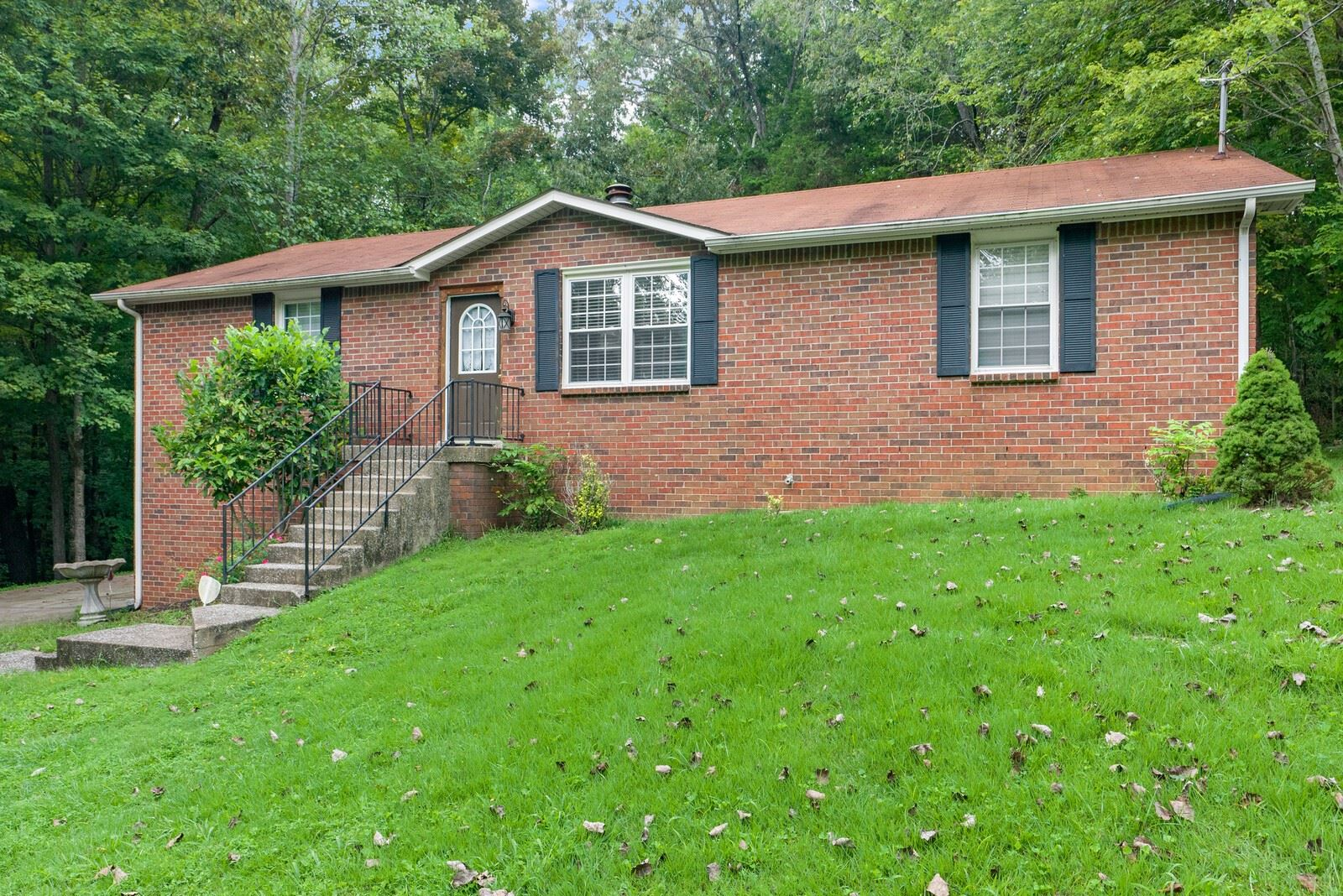 675 Chesterfield Cir, Clarksville, TN 37043 - MLS#: 2292156