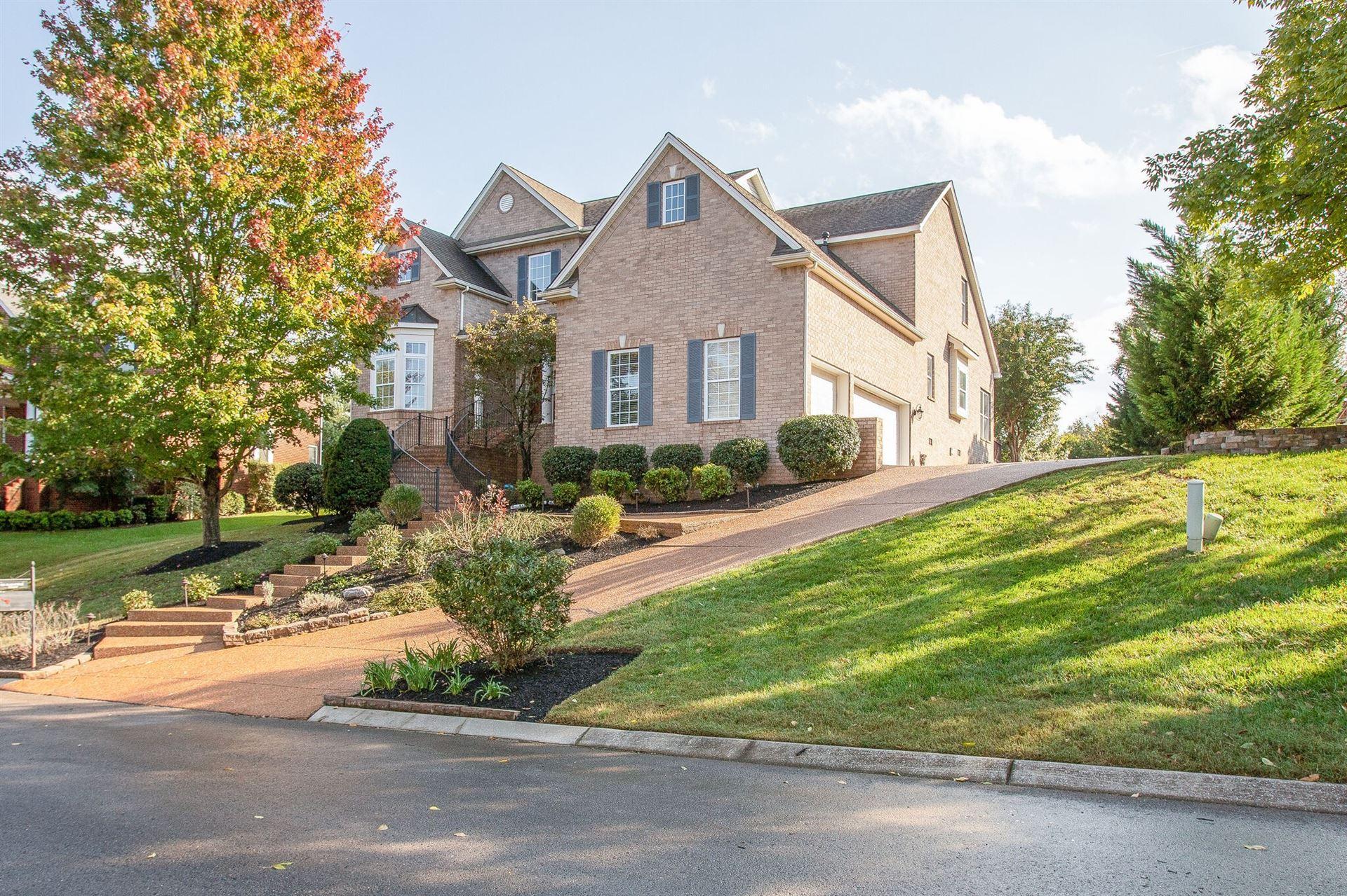 103 Blackstone Ct, Brentwood, TN 37027 - MLS#: 2302156