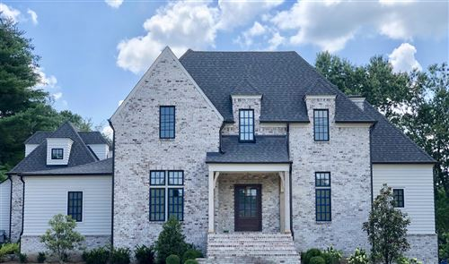 Photo of 6219 Bridlewood Ln, Brentwood, TN 37027 (MLS # 2061157)