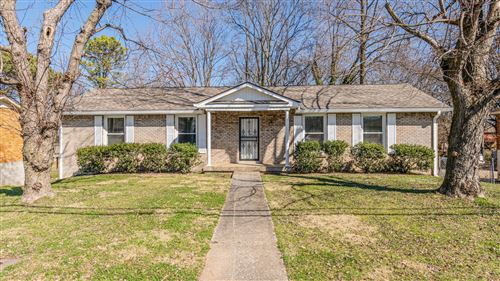 Photo of 3688 Tampa Dr, Nashville, TN 37211 (MLS # 2233157)