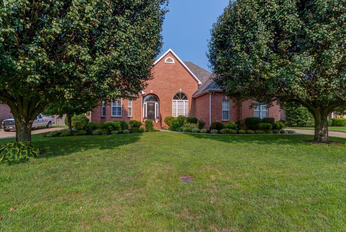 3023 Wentworth Ct, Murfreesboro, TN 37127 - MLS#: 2275157