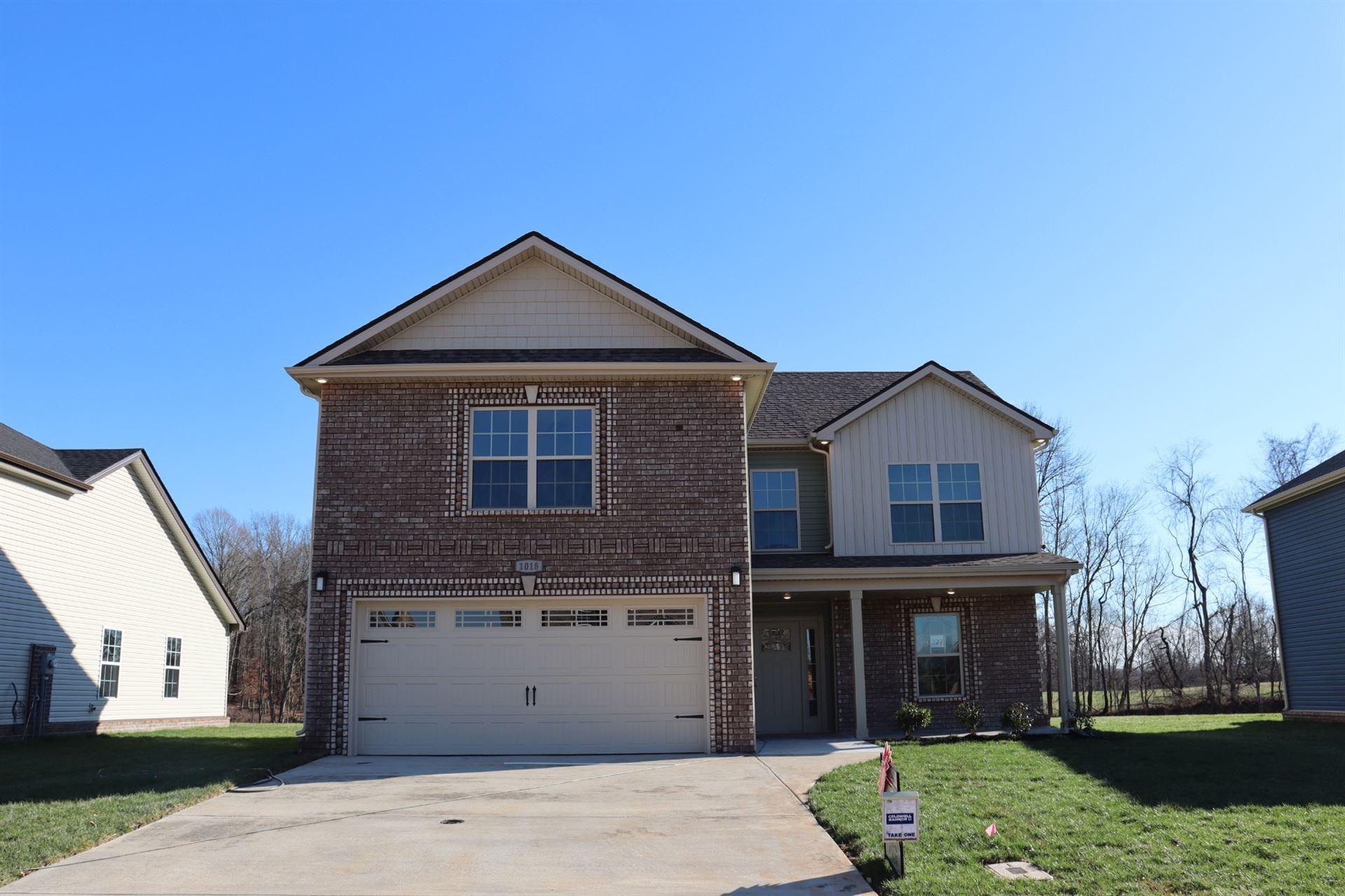 227 Cedar Springs, Clarksville, TN 37042 - MLS#: 2285157
