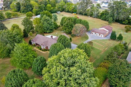 Photo of 4964 Cloverhill Dr, Murfreesboro, TN 37128 (MLS # 2105158)