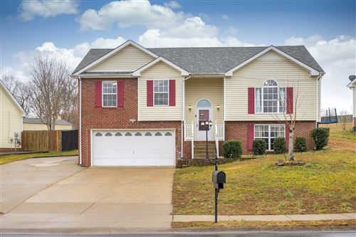 Photo of 1661 Cedar Springs Ct, Clarksville, TN 37042 (MLS # 2232158)