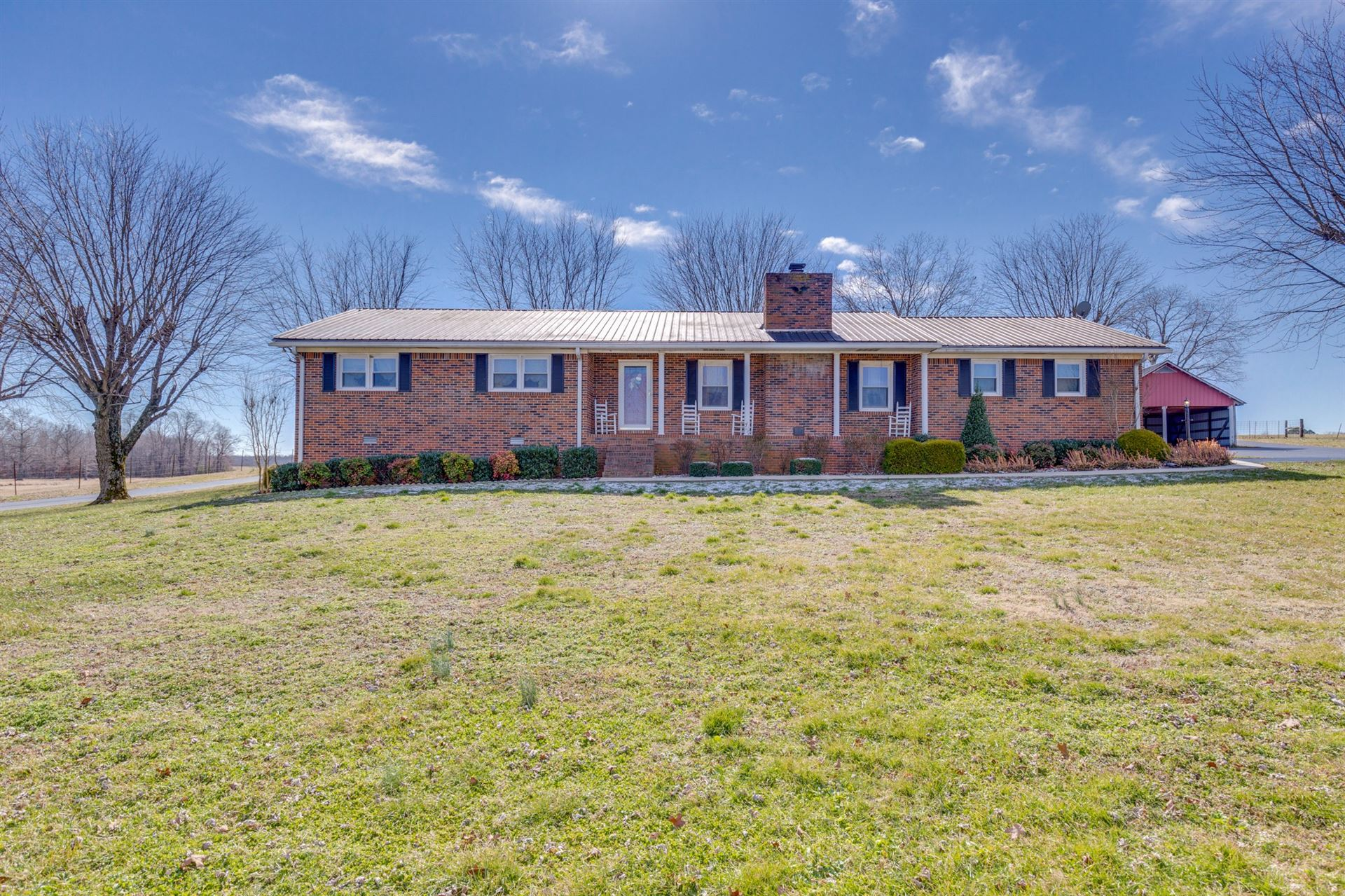 2328 Blanton School Rd, Woodbury, TN 37190 - MLS#: 2225158
