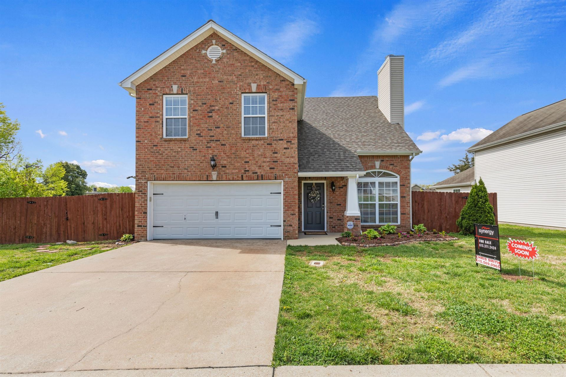 Photo of 315 Cherry Dr, Franklin, TN 37064 (MLS # 2244158)