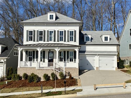 Photo of 129 Halswelle Drive, Lot 169, Franklin, TN 37064 (MLS # 2089159)