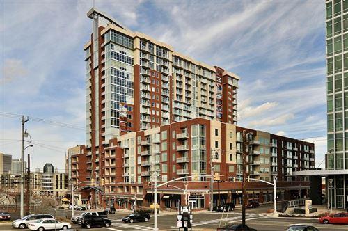 Photo of 600 12th Ave S #1808, Nashville, TN 37203 (MLS # 2245159)