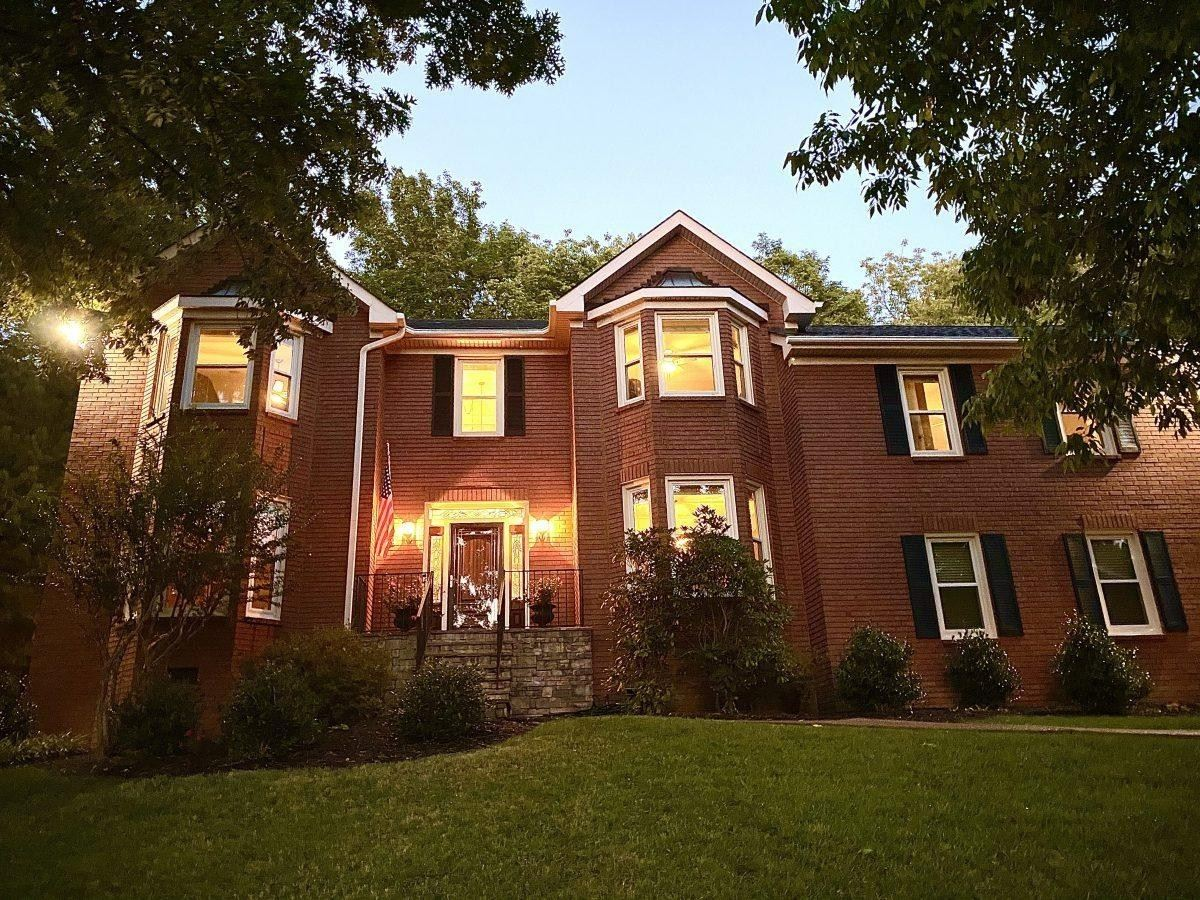 Photo of 1542 Lost Hollow Dr, Brentwood, TN 37027 (MLS # 2193159)