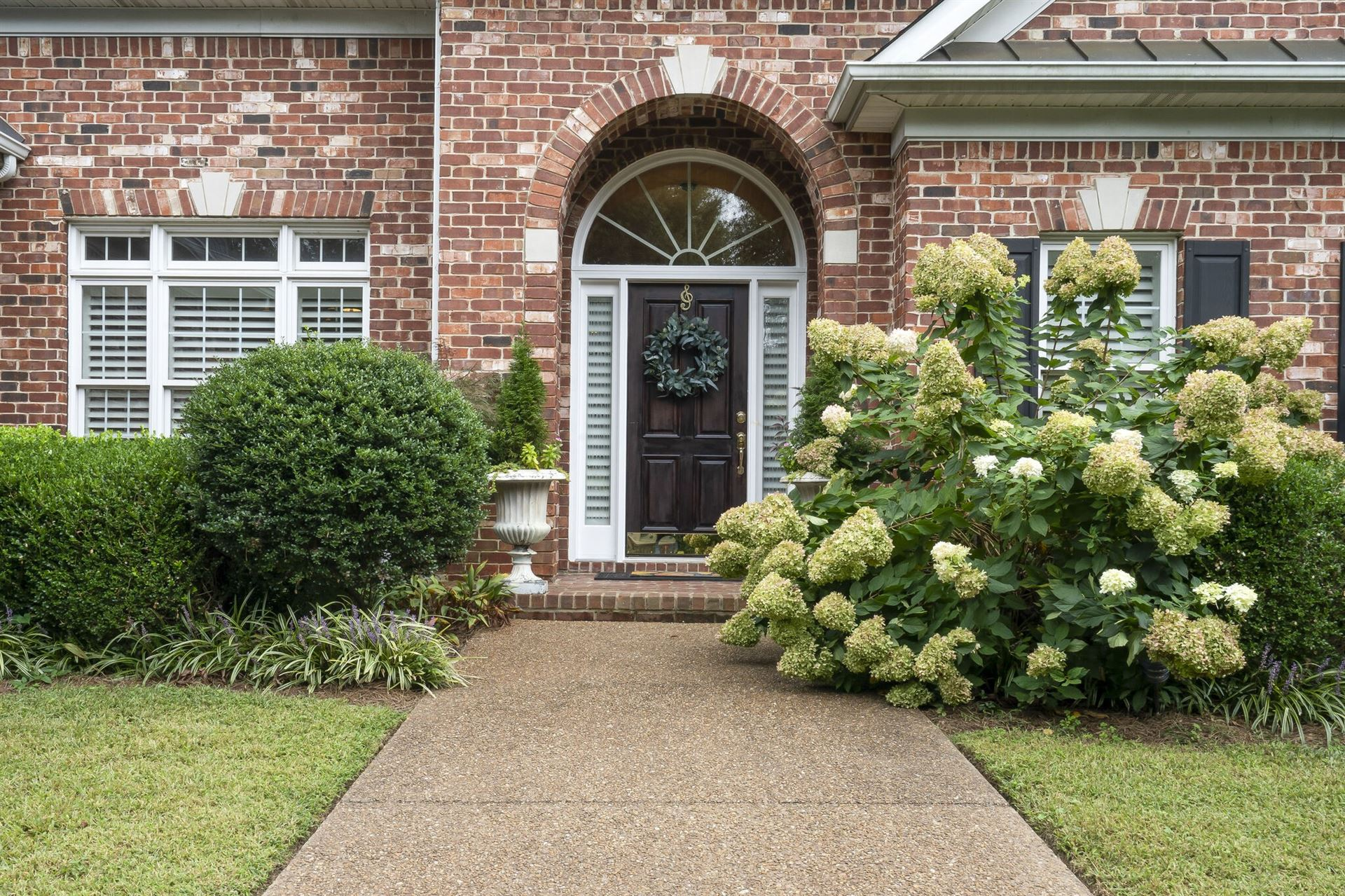 Photo of 534 Hope Ave, Franklin, TN 37067 (MLS # 2193160)