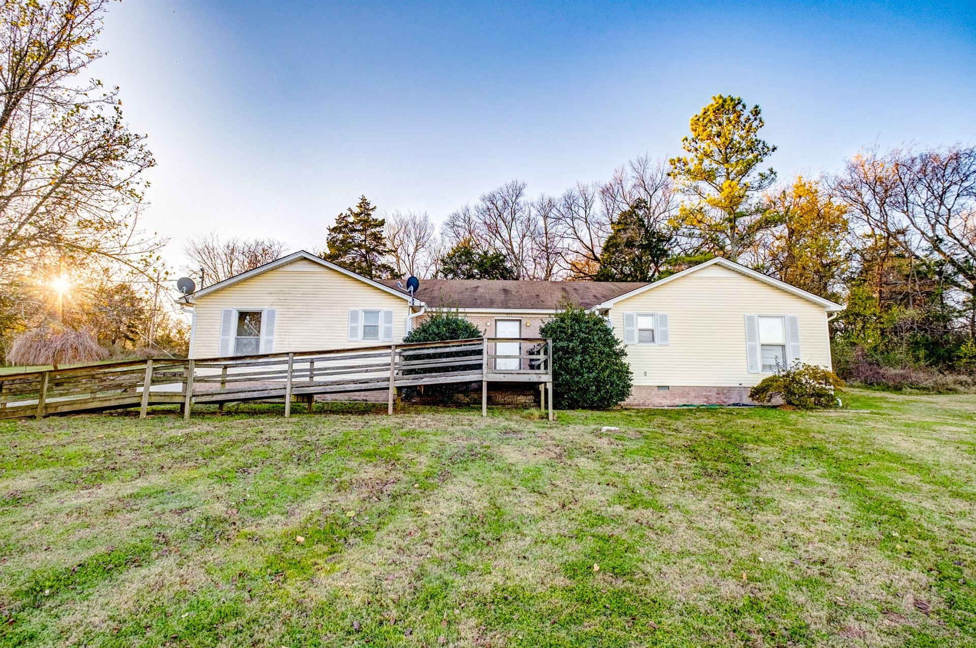 511 N Main St, Cornersville, TN 37047 - MLS#: 2208160