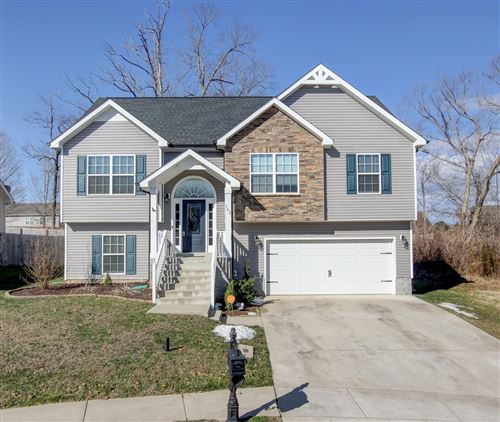 Photo of 162 Sycamore Hill Dr, Clarksville, TN 37042 (MLS # 2231161)