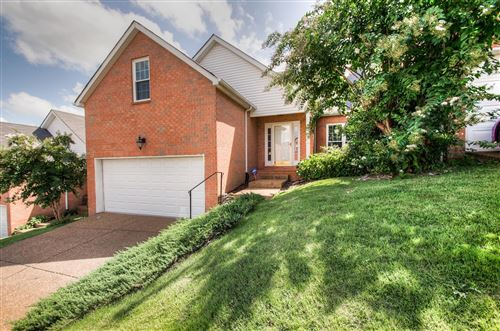 Photo of 7037 Mooreland Court, Brentwood, TN 37027 (MLS # 2251161)