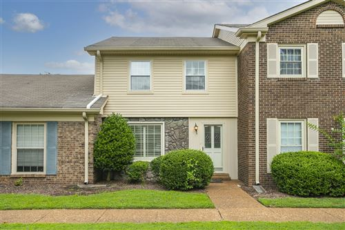 Photo of 8300 Sawyer Brown Rd #B302, Nashville, TN 37221 (MLS # 2286161)