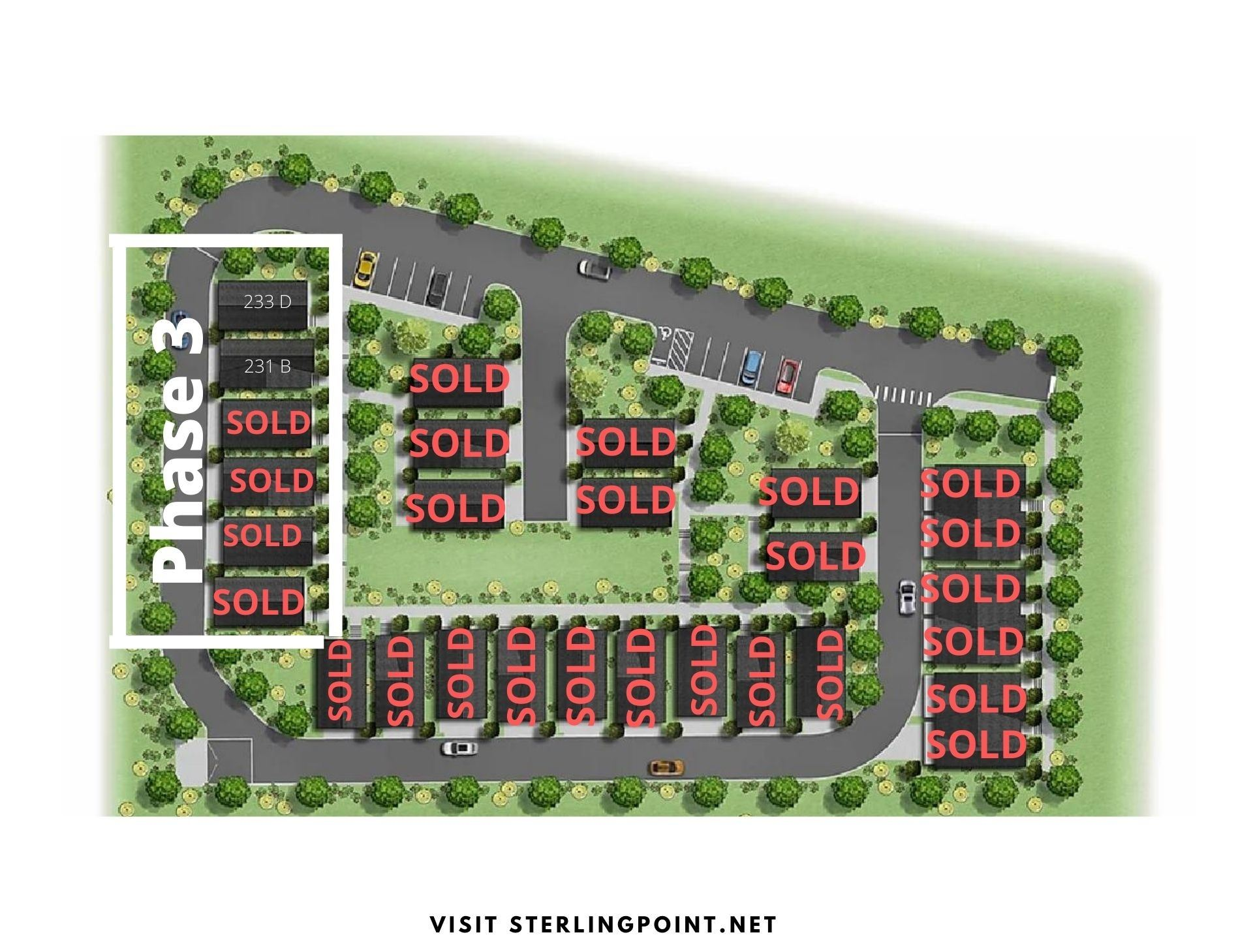 231 Sterling Point Circle, Nashville, TN 37209 - MLS#: 2183161