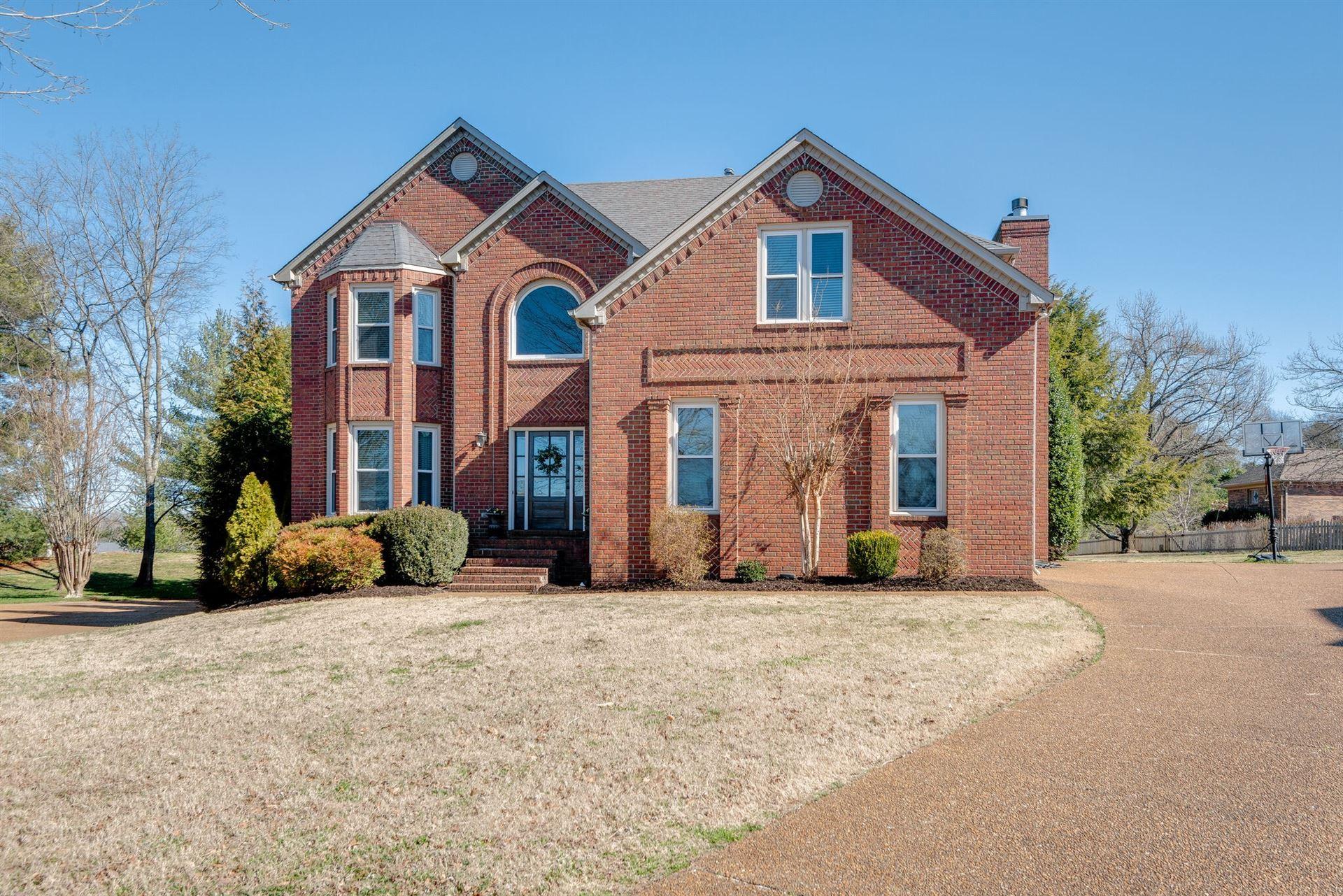 1502 Forest Garden Dr, Brentwood, TN 37027 - MLS#: 2233161