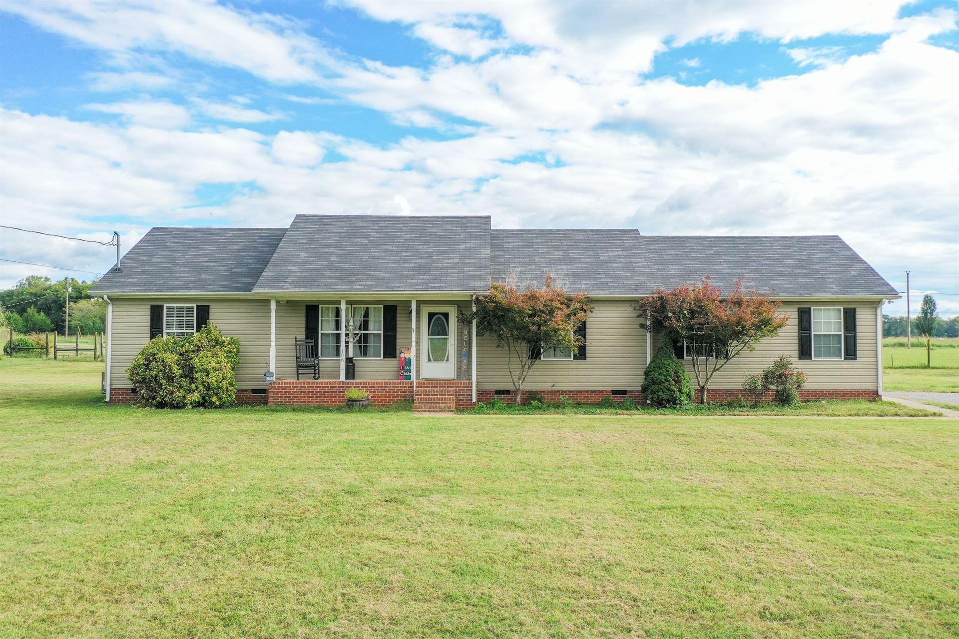 106 Conquest Ct, Unionville, TN 37180 - MLS#: 2290161
