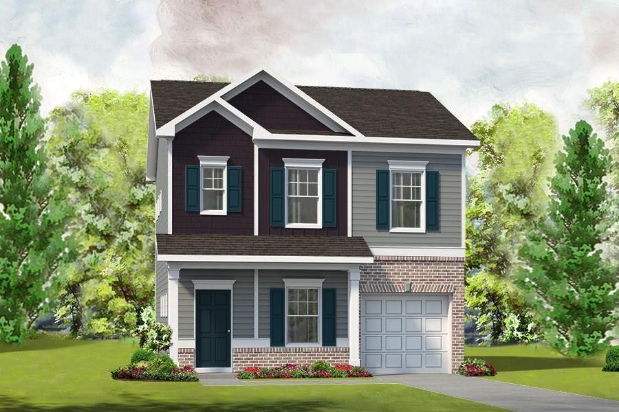 1234 Bradley Lane Lot 18, Columbia, TN 38401 - MLS#: 2199162