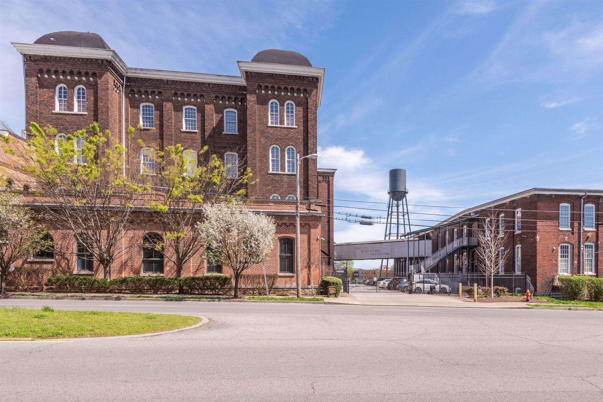 1400 Rosa L Parks Blvd #223, Nashville, TN 37208 - MLS#: 2249162