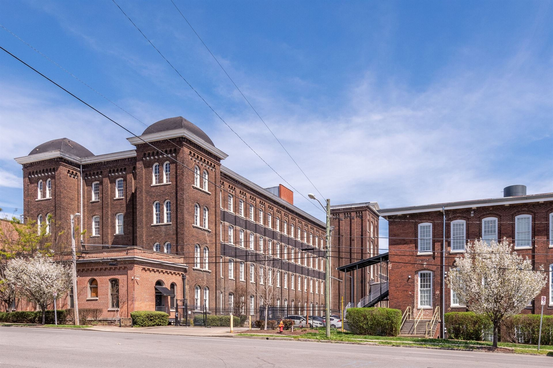 Photo of 1400 Rosa L Parks Blvd #223, Nashville, TN 37208 (MLS # 2249162)