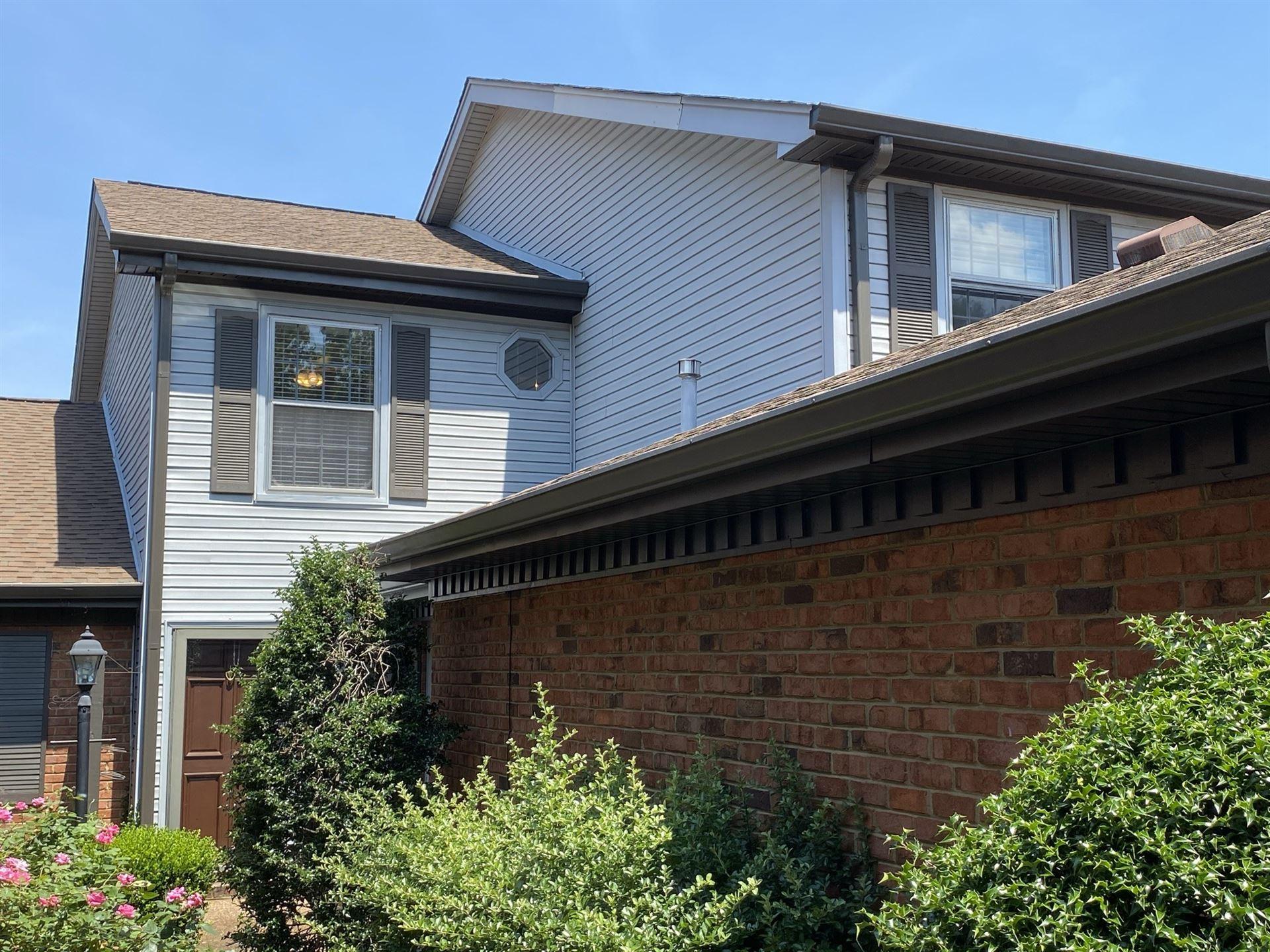 Photo of 125 Hearthstone Manor Cir, Brentwood, TN 37027 (MLS # 2259162)
