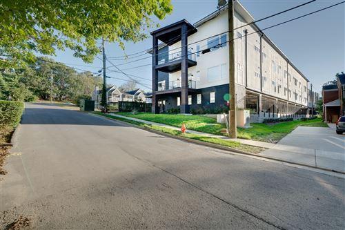 Photo of 119 Mason Avenue #301, Nashville, TN 37203 (MLS # 2291163)