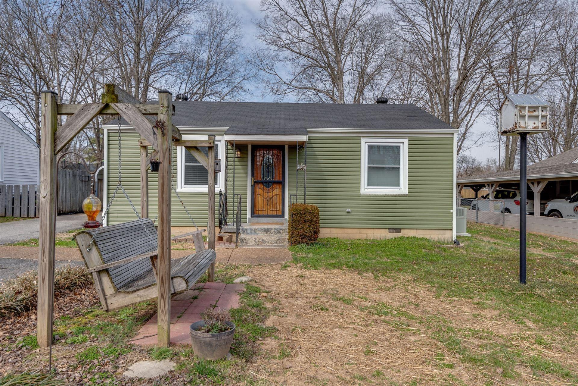 520 Eastview Cir, Franklin, TN 37064 - MLS#: 2235163