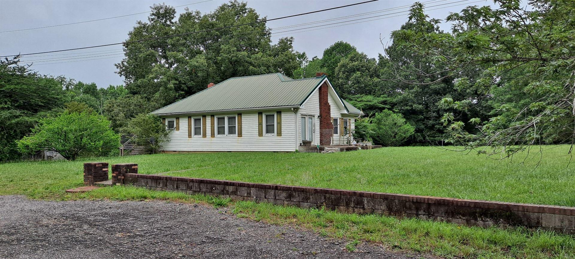 760 Tracy Ln, Clarksville, TN 37040 - MLS#: 2261163