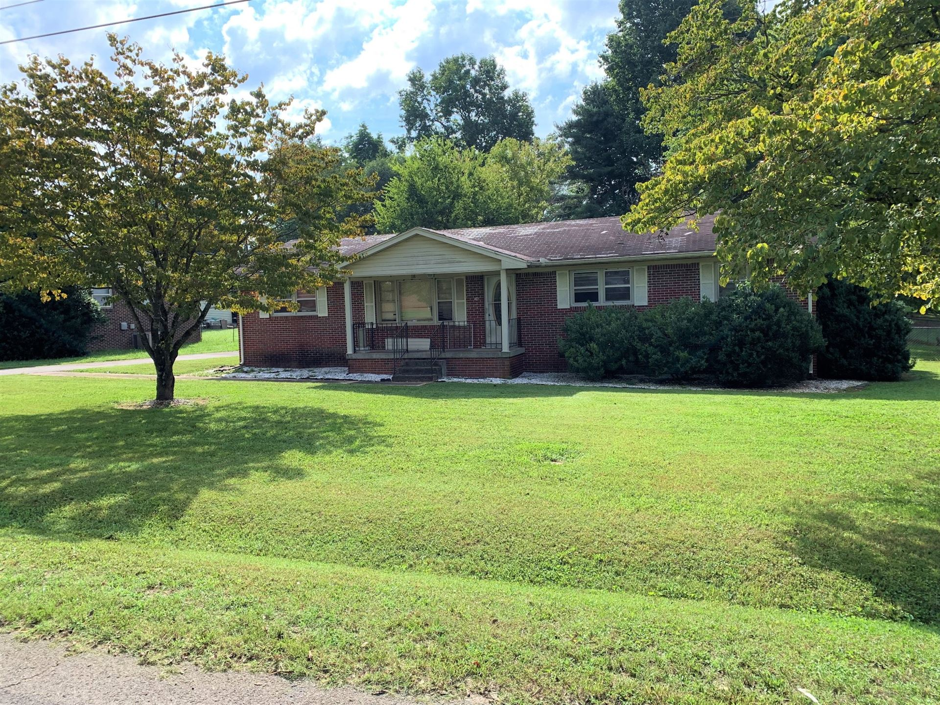118 Mountain View Dr, Winchester, TN 37398 - MLS#: 2288163