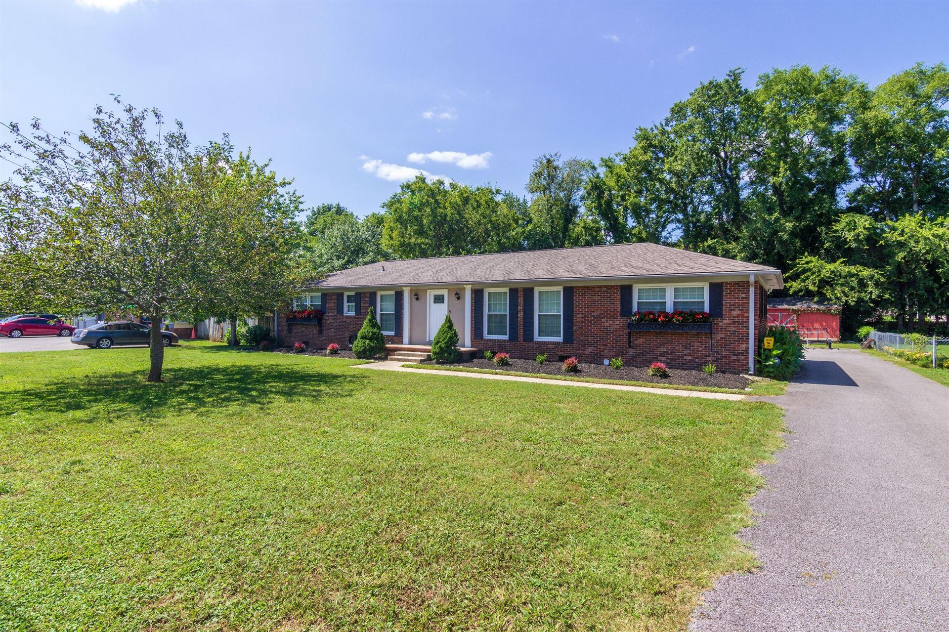 1214 Kirkwood Ave, Murfreesboro, TN 37130 - MLS#: 2289163