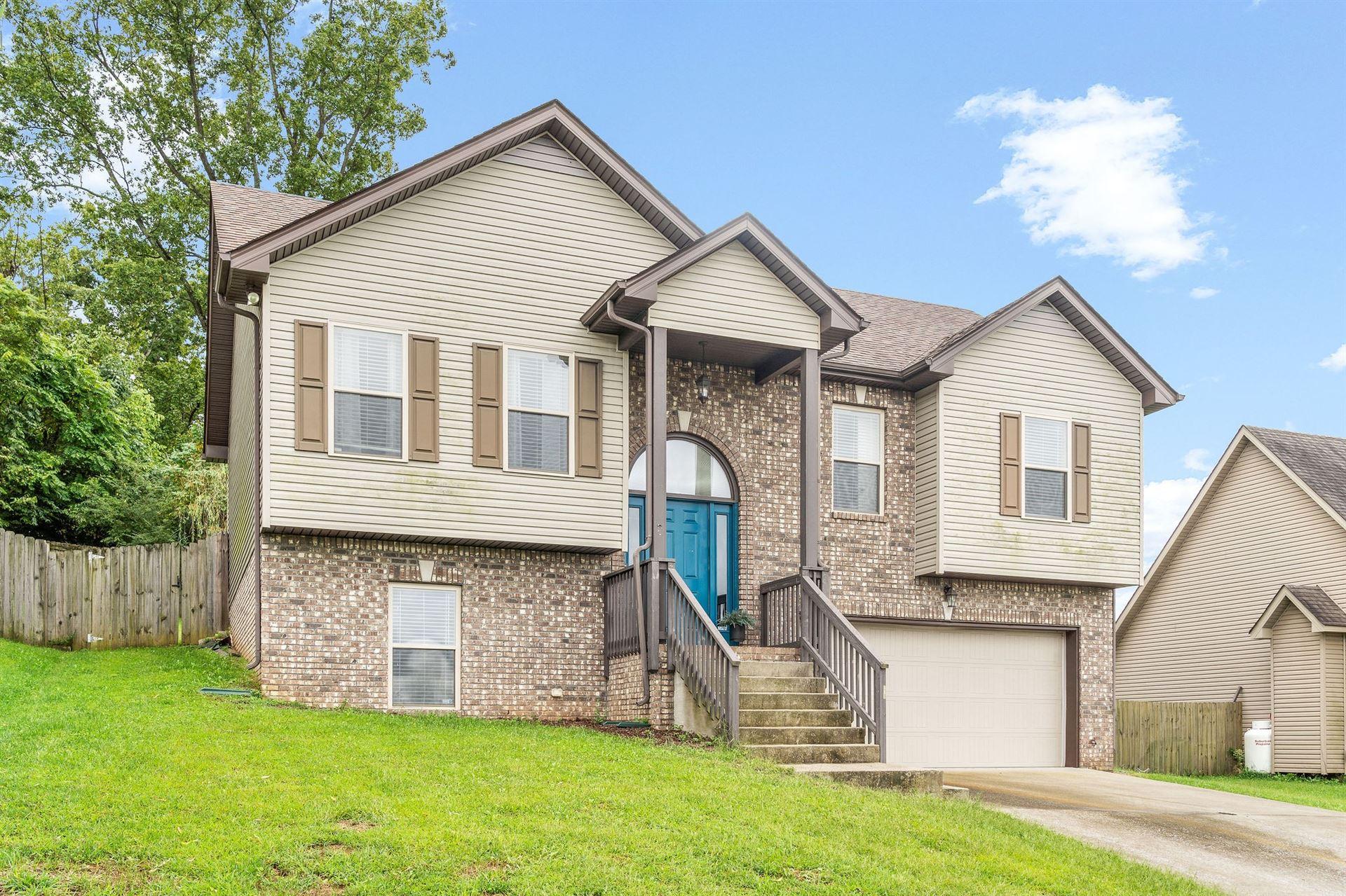 717 Arrowfield Dr, Clarksville, TN 37042 - MLS#: 2293163