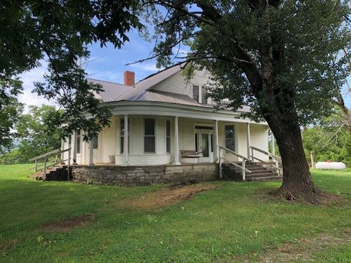 Photo of 204 Nine Mile Cross Rd E, Pikeville, TN 37367 (MLS # 2276164)