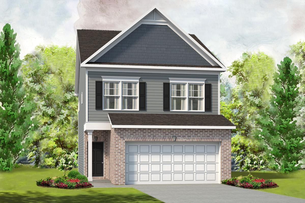 1234 Bradley Lane Lot 26, Columbia, TN 38401 - MLS#: 2199164