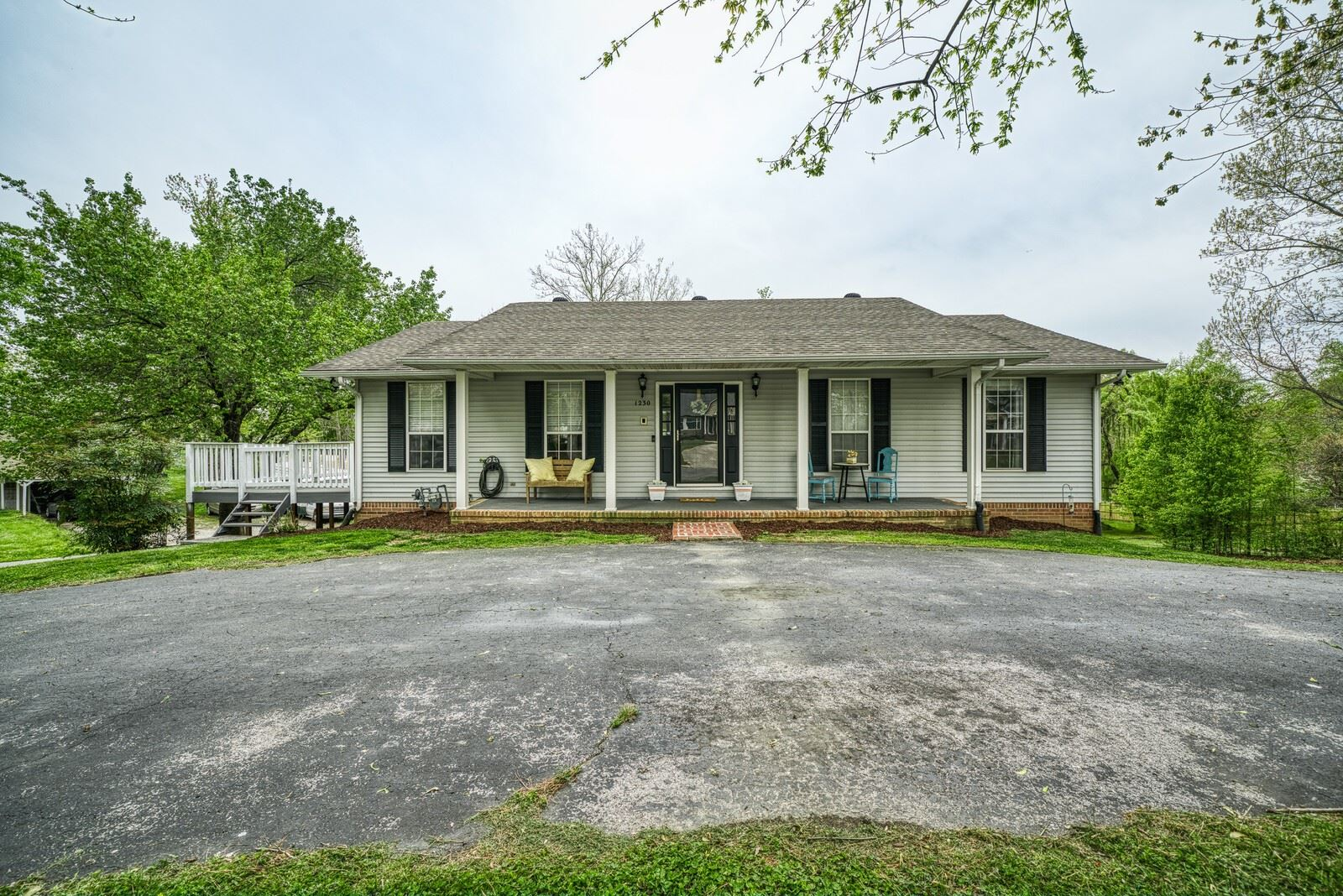 1230 Crescent Dr, Cookeville, TN 38501 - MLS#: 2245164