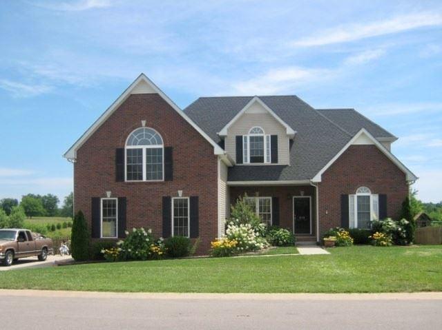 878 Iron Wood Cir, Clarksville, TN 37043 - MLS#: 2250164