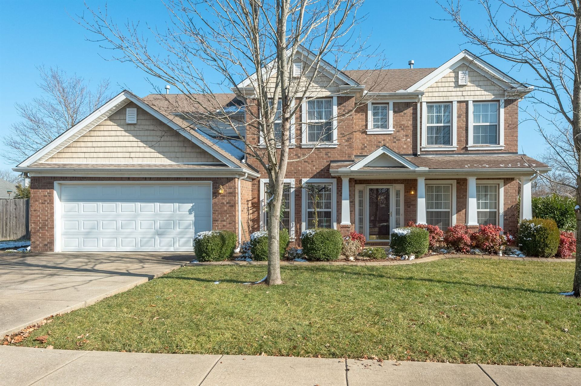 Photo for 1719 Emma Cir, Spring Hill, TN 37174 (MLS # 2220165)