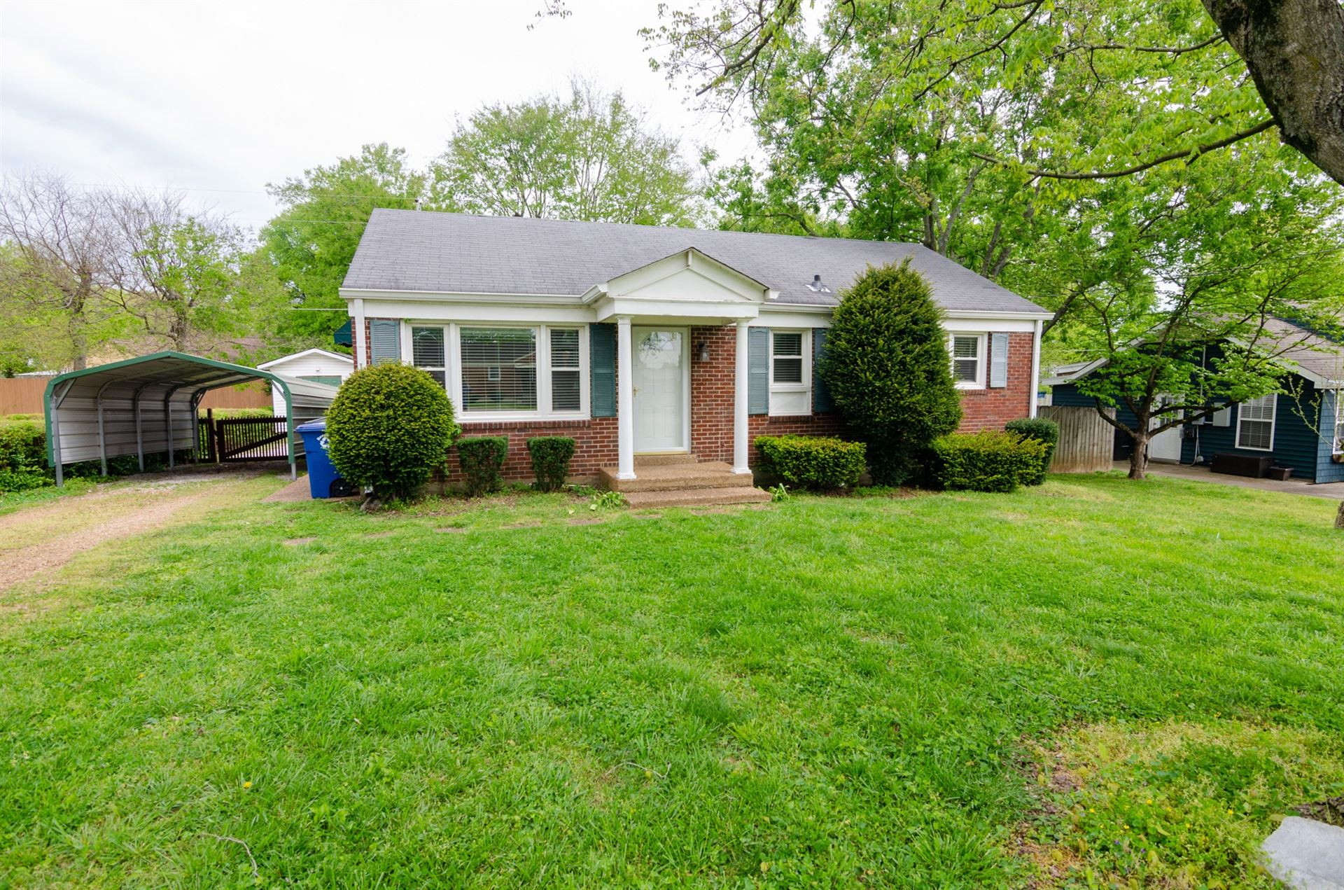 Photo of 307 James Ave, Franklin, TN 37064 (MLS # 2231165)