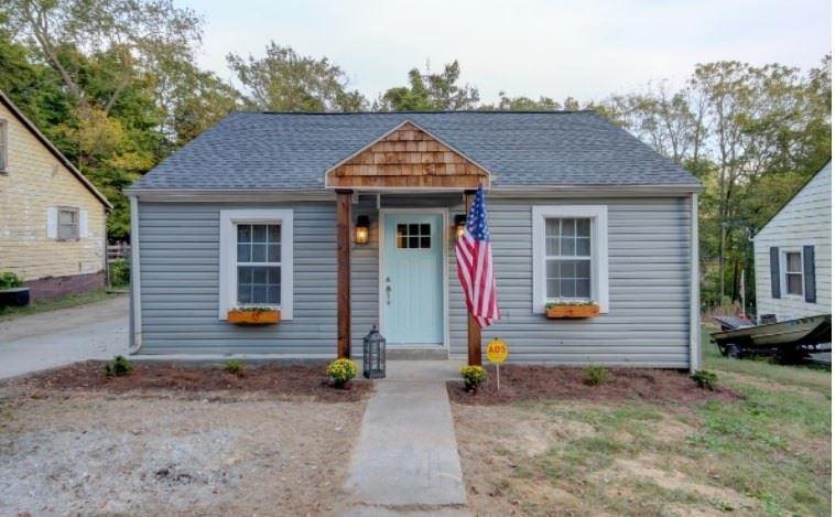 717 Elder St, Clarksville, TN 37040 - MLS#: 2263165