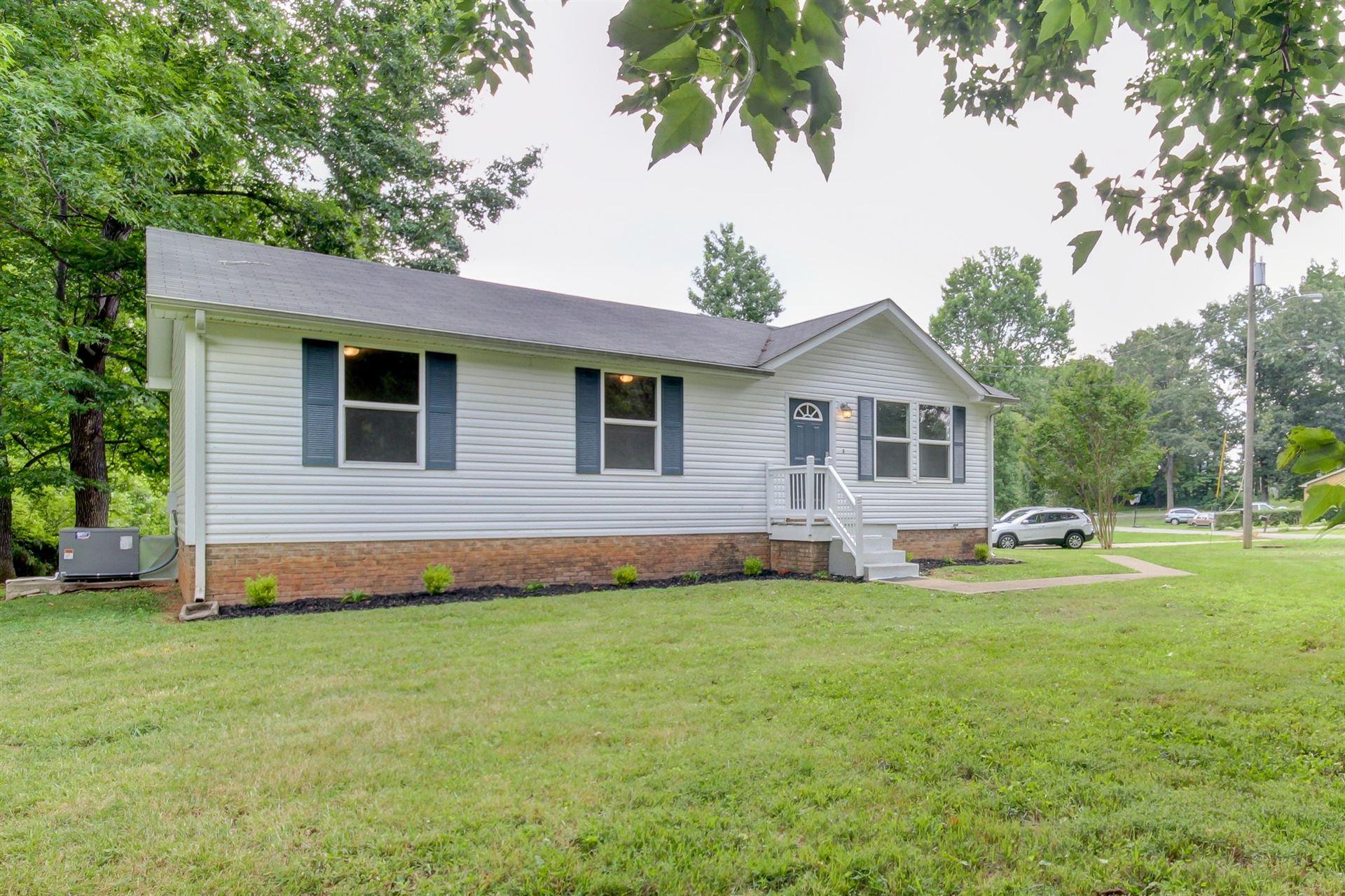 605 Spruce Dr, Clarksville, TN 37042 - MLS#: 2271165
