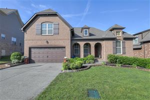 Photo of 321 Whitman Ct, Nolensville, TN 37135 (MLS # 2052166)