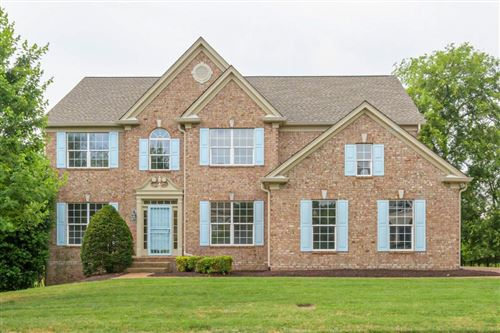Photo of 6309 Williams Grove Dr, Brentwood, TN 37027 (MLS # 2157166)