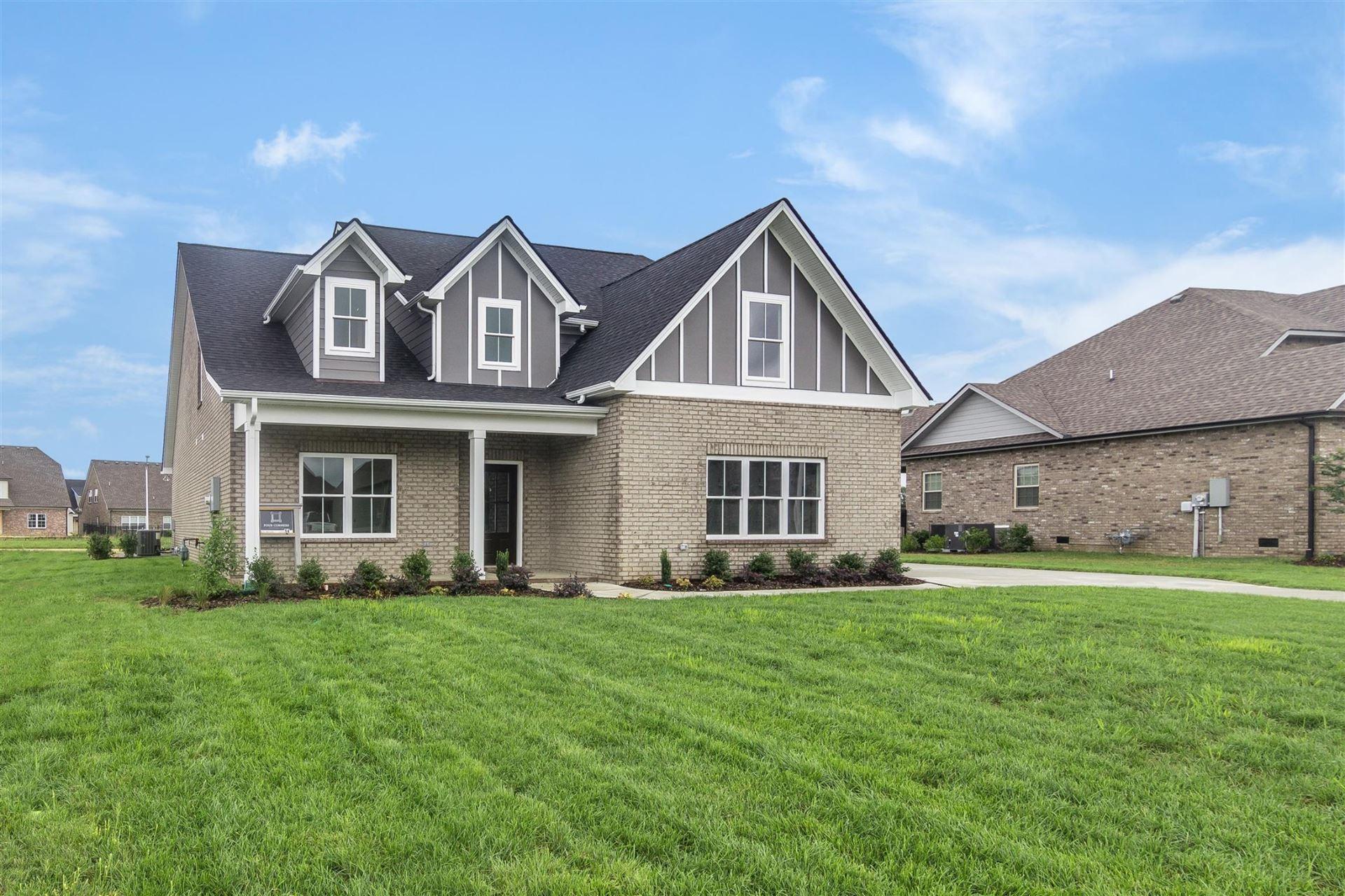 5707 Mendenhall Way, Murfreesboro, TN 37127 - MLS#: 2185166