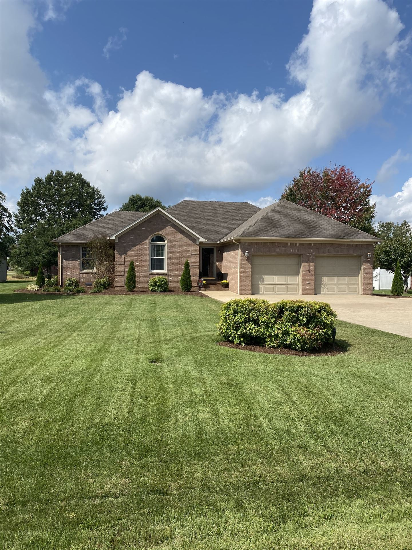 567 Cedar Ct, Lawrenceburg, TN 38464 - MLS#: 2193166