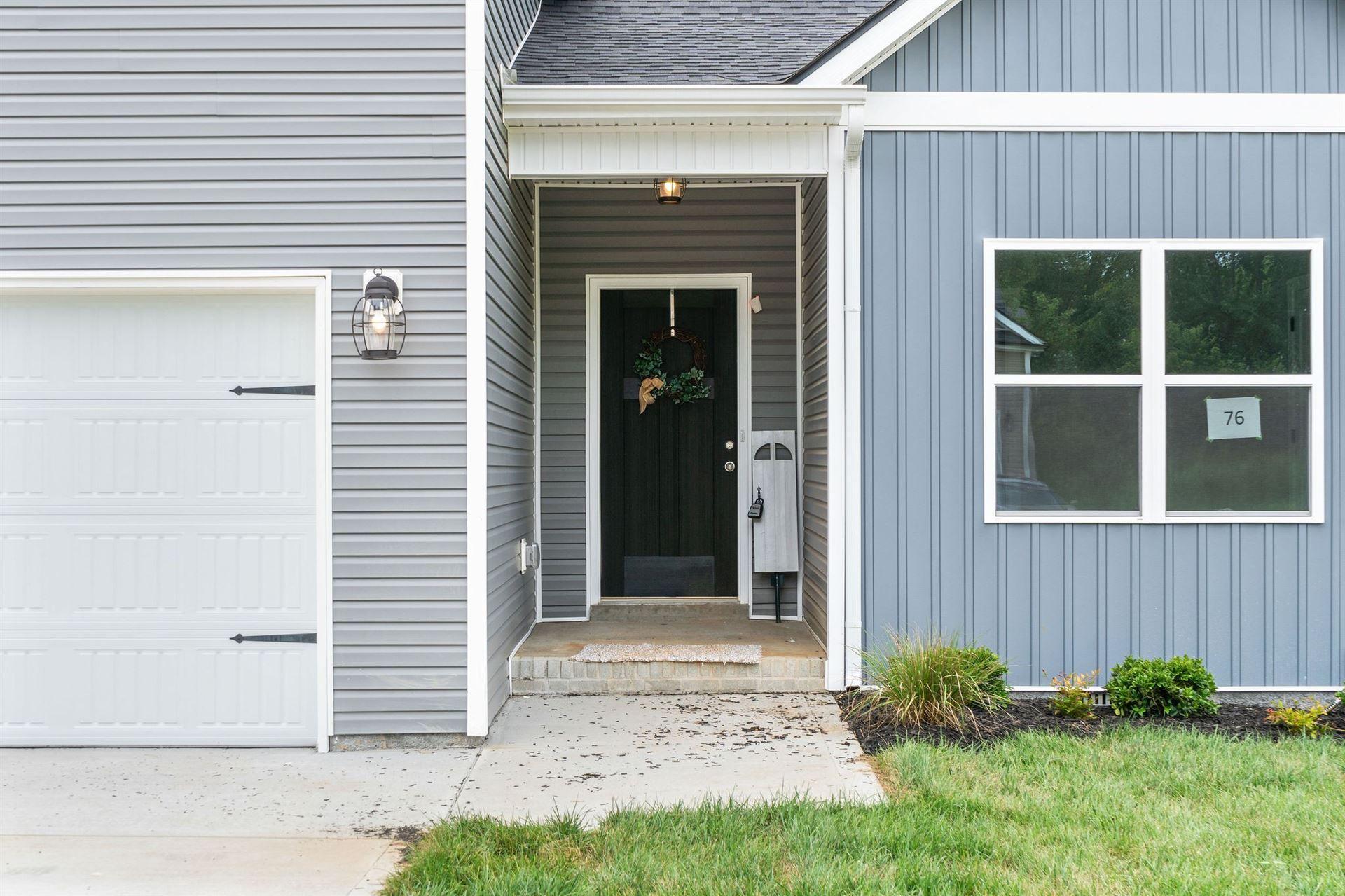 350 Pinkston Court, Clarksville, TN 37040 - MLS#: 2209166