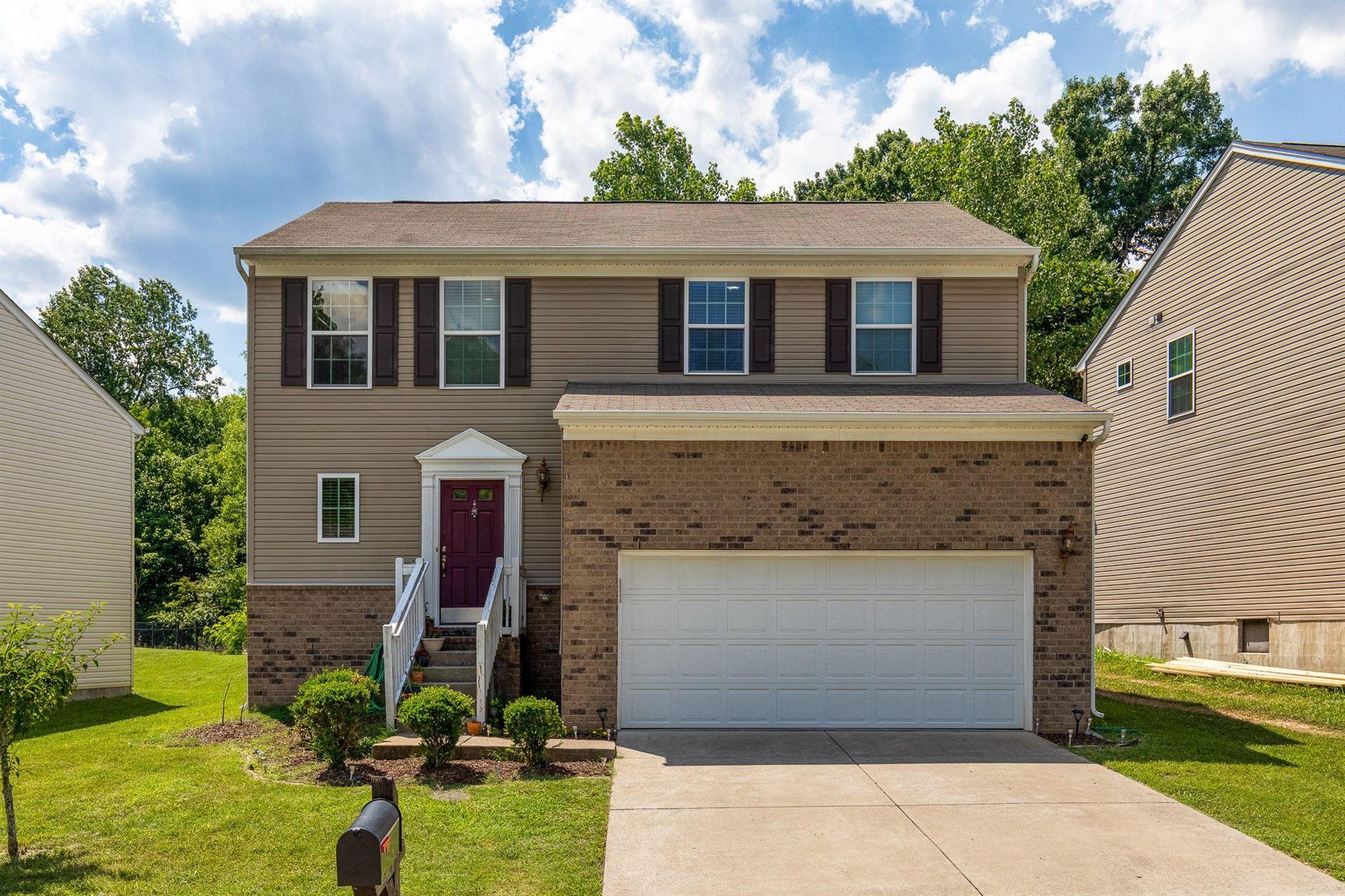 1836 Cottage Grove Way, Antioch, TN 37013 - MLS#: 2264166