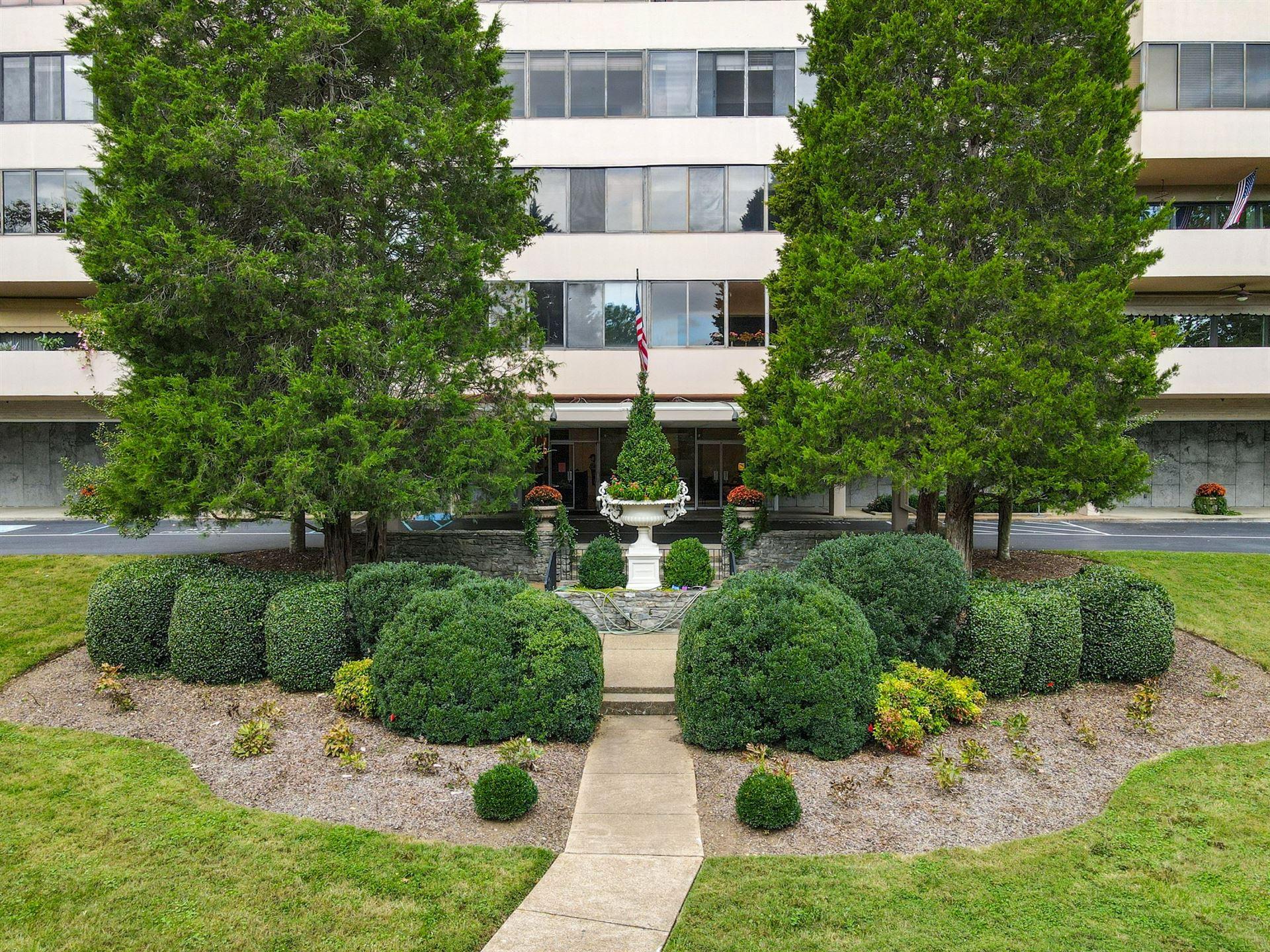 Photo of 105 Leake Ave #40, Nashville, TN 37205 (MLS # 2200167)