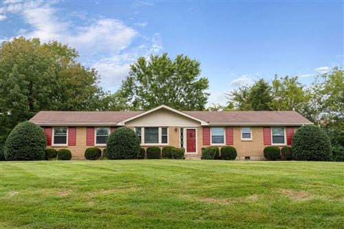 Photo of 100 Bluewater Dr, Hendersonville, TN 37075 (MLS # 2193168)