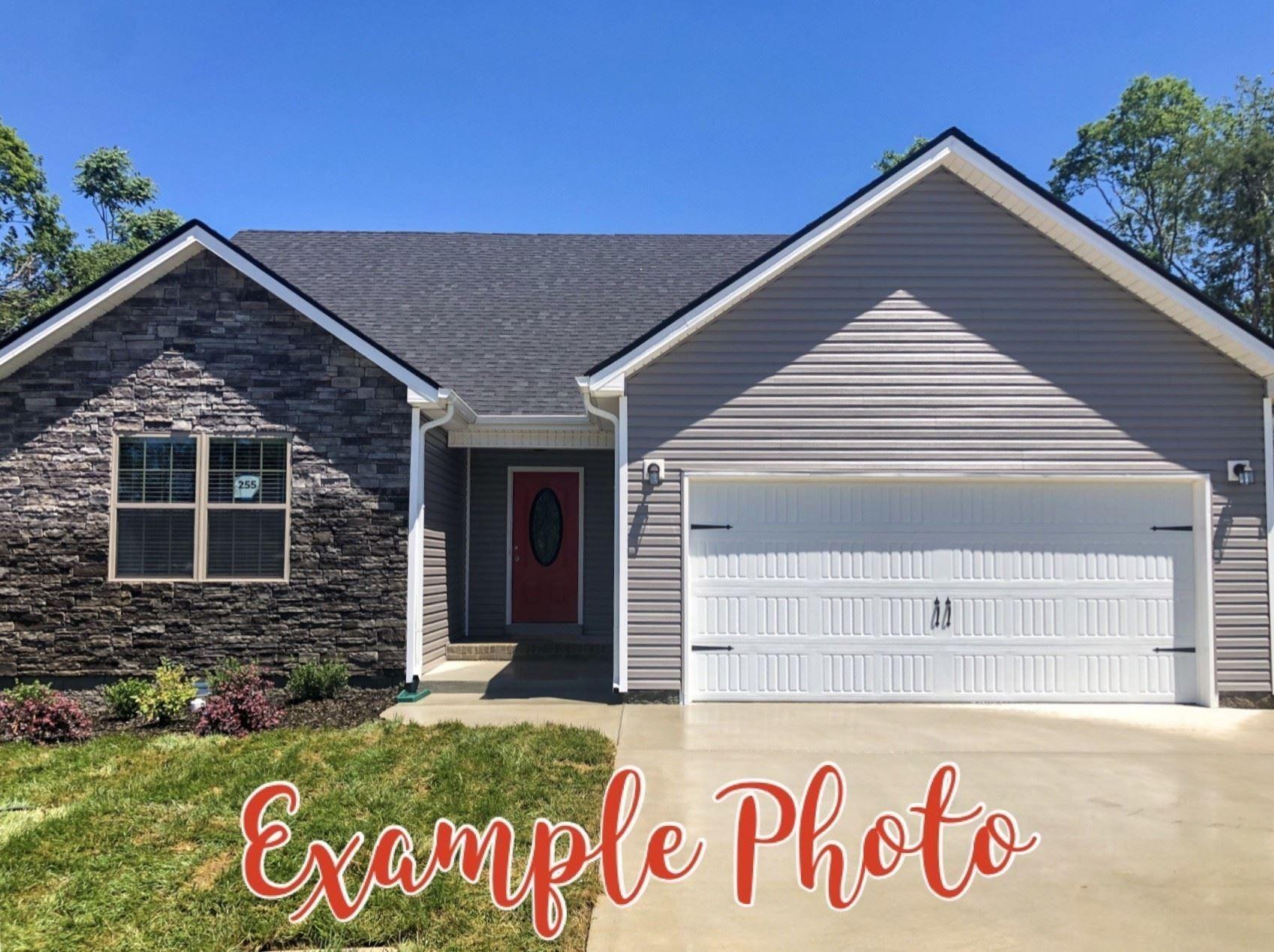 450 Autumn Creek, Clarksville, TN 37040 - MLS#: 2189168