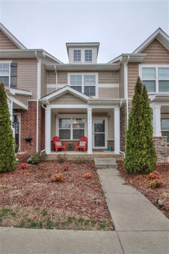 Photo of 1233 Riverbrook Dr, Hermitage, TN 37076 (MLS # 2115169)