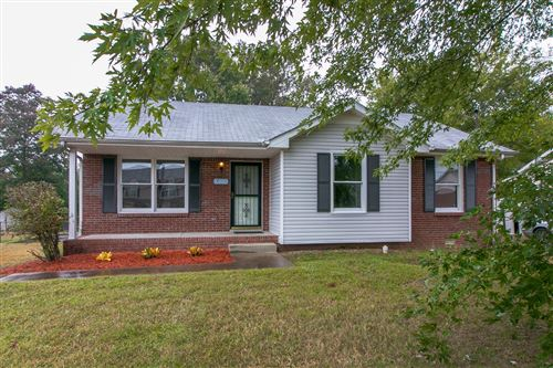 Photo of 765 Needmore Rd, Clarksville, TN 37040 (MLS # 2193169)